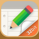 Notepad Vault 32 Support APK