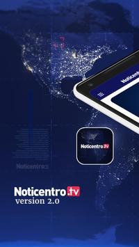 Noticentro.TV poster