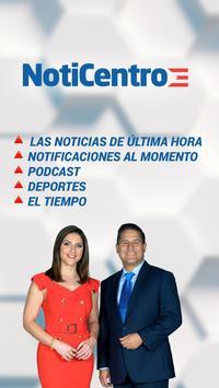 Noticentro.TV ポスター