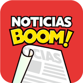 Noticias Boom icon