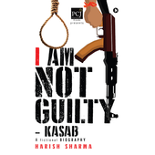 I Am Not Guilty–Kasab icon