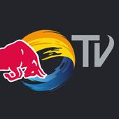 Red Bull TV ícone