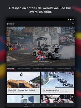 Red Bull TV screenshot 5