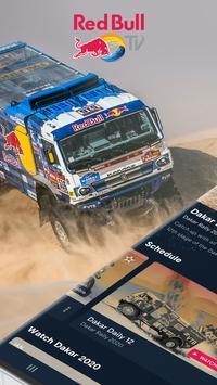 Red Bull TV पोस्टर