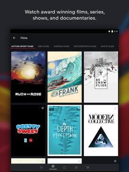 Red Bull TV स्क्रीनशॉट 7