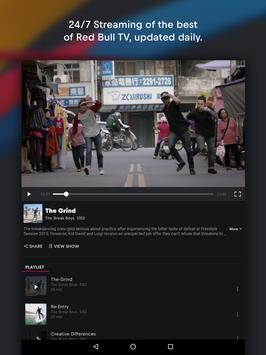 Red Bull TV स्क्रीनशॉट 9
