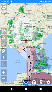 National Weather Service NOW 2019 screenshot 1