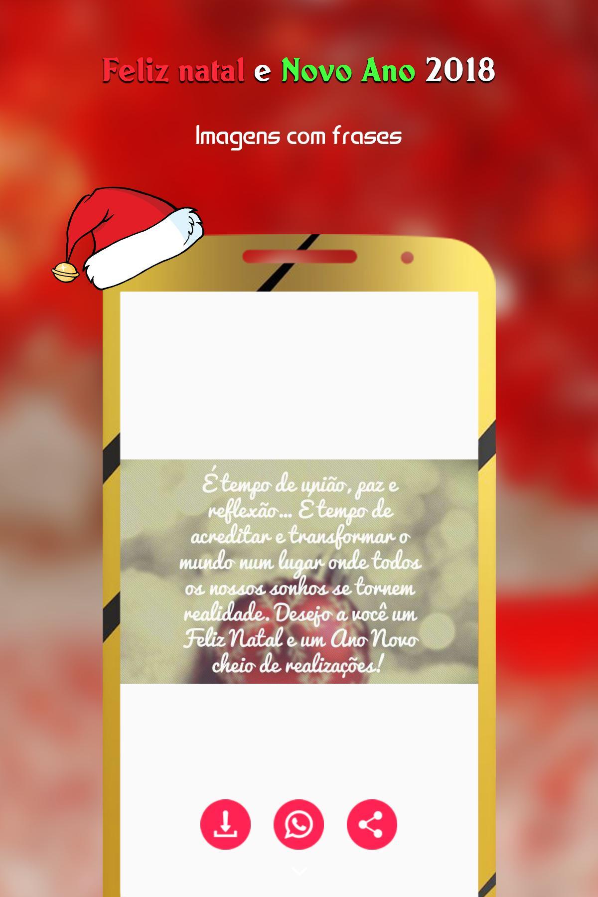 Feliz Natal E Ano Novo 2019 For Android Apk Download