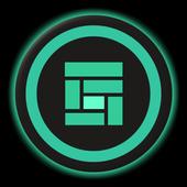 Smerald Green CM Theme icon