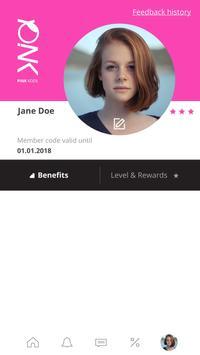 Pink kode screenshot 4