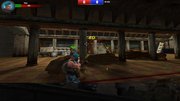Subway Clash 3D-Latest and Newest Version 2021 1