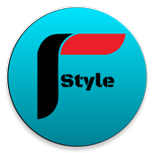 Text Style, Text Art - Stylish Text - Fancy Text icon