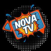 Nova Tv アイコン