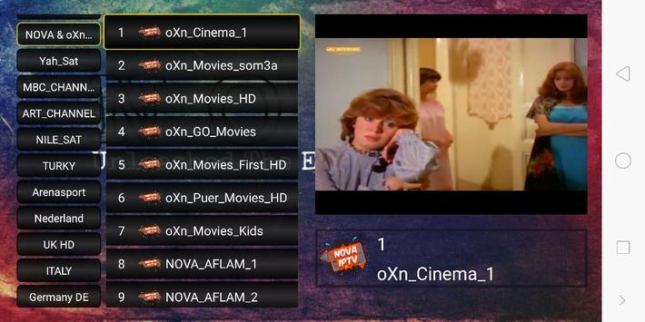 Nova Tv 截圖 6