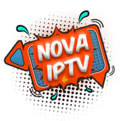 NOVA IPTV أيقونة