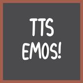 TTS Emosi - Amarah Karena Soal Aneh! icon