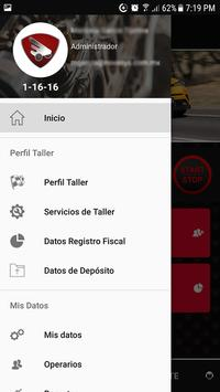 Rodando Seguro Taller screenshot 3