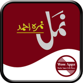 Namal Novel (Urdu) icon