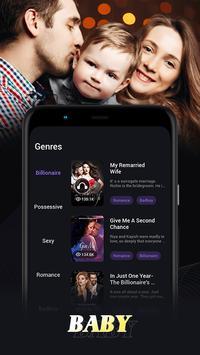 NovelNow imagem de tela 3