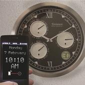 Torinnov Time App-Sync icon