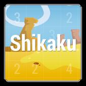 Shikaku icon