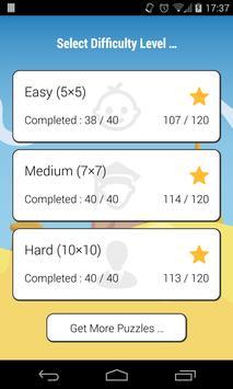 Shikaku screenshot 2