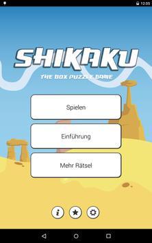 Shikaku Screenshot 5