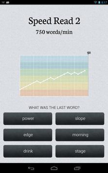 Speed Reader screenshot 6
