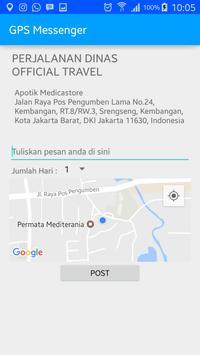 GPSM Novell screenshot 3