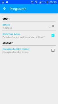 GPSM Novell screenshot 1
