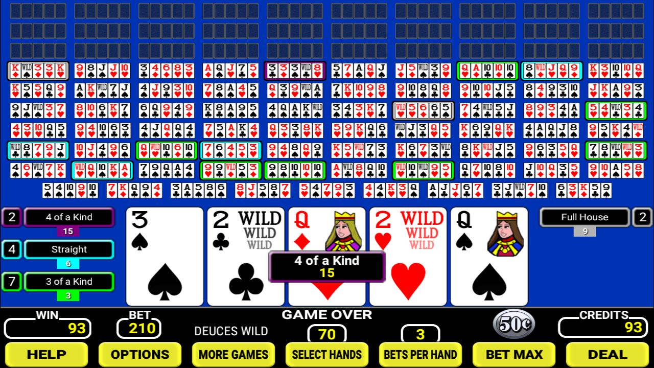 One Hundred Play Poker For Android Apk Download
