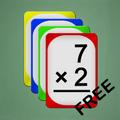 Math Flash Cards (Free)