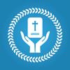 Santo Rosario Católico Zeichen