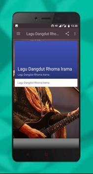 Lagu Dangdut Rhoma Irama Lengkap screenshot 6