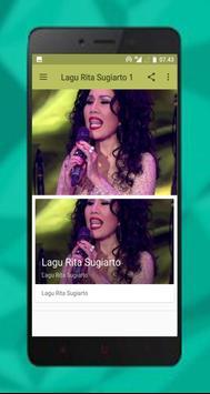 Lagu Rita Sugiarto Offline screenshot 5