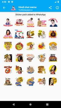 All in One Stickers & Sticker creator for WhatsApp screenshot 1