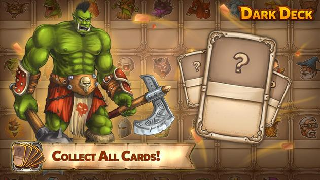 ★ Dark Deck Dragon Loot Cards CCG / TCG ★ screenshot 8