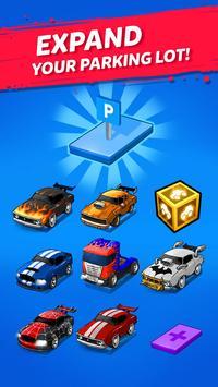 Merge Muscle Car Screenshot 5