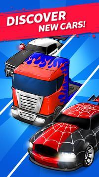 Merge Muscle Car Screenshot 3