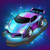 Merge Neon Car-APK