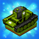 APK Merge Tanks: Funny Spider Tank Awesome Merger