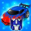 Merge Battle Car icon
