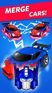 Merge Battle Car Screenshot 6