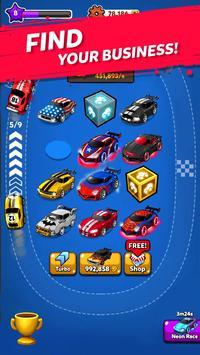 Merge Battle Car Screenshot 8