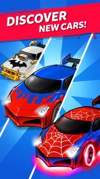 Merge Battle Car Screenshot 9