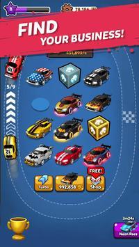 Merge Battle Car تصوير الشاشة 2