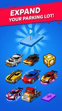 Merge Battle Car Screenshot 2