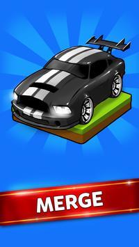 Merge Battle Car Tycoon Ekran Görüntüsü 5