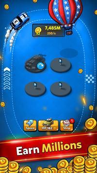 Merge Battle Car Tycoon Ekran Görüntüsü 8
