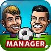 Icona Puppet Football Card Manager